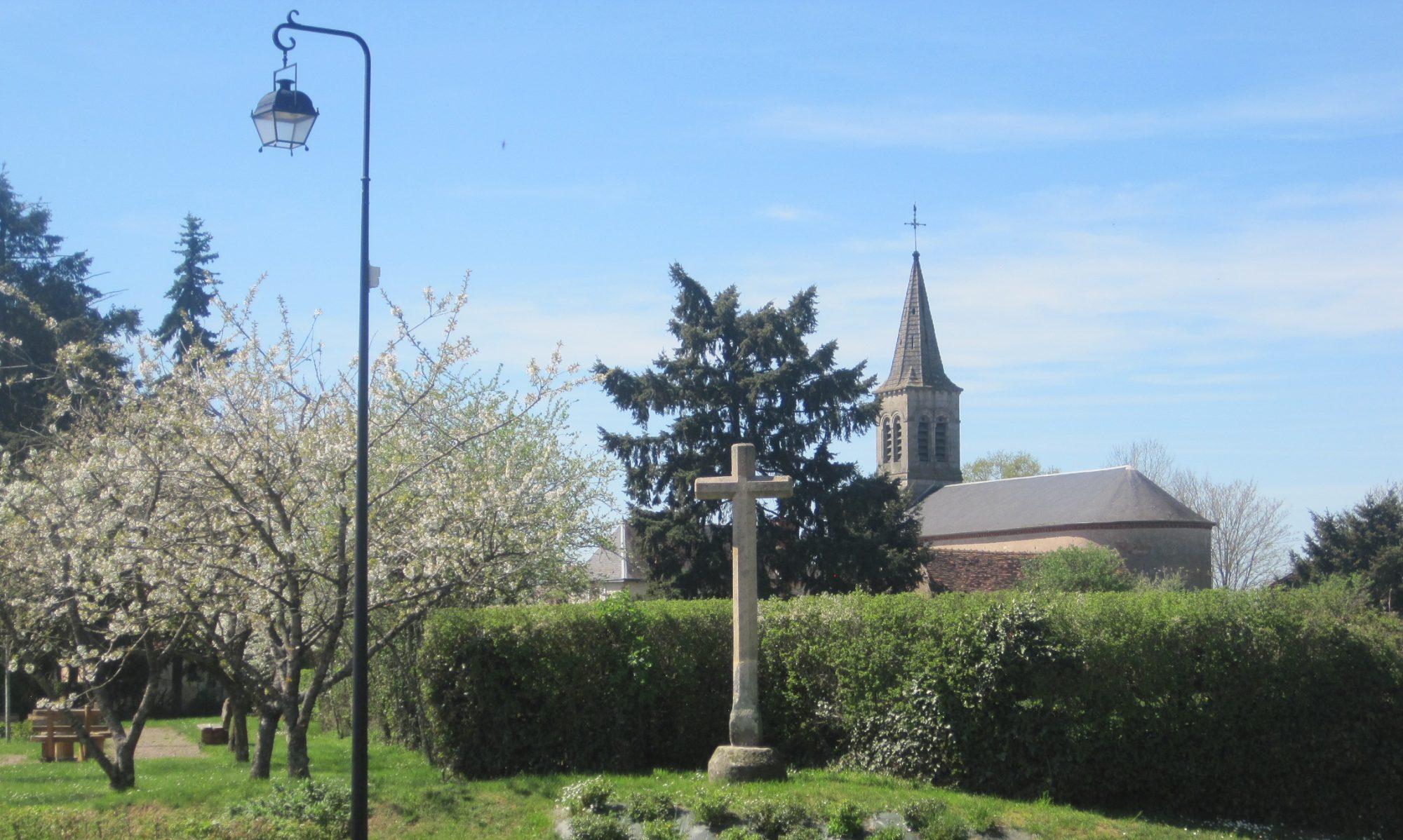 Saint-Caprais